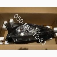 8301A574 фара правая на Mitsubishi Grandis