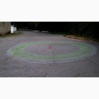 Продам кастинговую сеть /испанка/ 5 метров диаметр