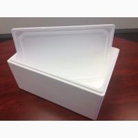 Упаковка из пенопласта (ящик, упаковочные элементы, профильная упаковка, уголки)