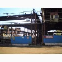Производственный комплекс (бывшая метталобаза) Харьков