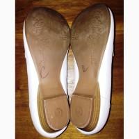 Кожаные туфли George, 39р