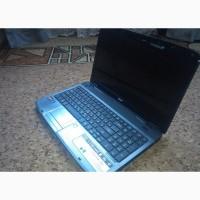 Как новый игровой ноутбук Acer Aspire 5542G