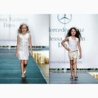 Модельное агентство Teffi. Набор в Школу моделей для детей и взрослых Одесса