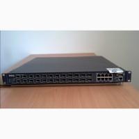 Продам б/у коммутатор Dell-PowerConnect-6024F