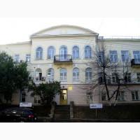 Помещение в Киеве, общая площадь 221 м2, нежилой фонд