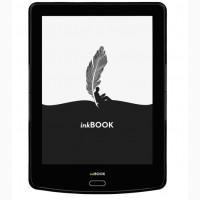 Электронная книга inkBOOK Prime, скидка 20%