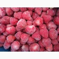 Закуповую ягоду полуниці для заморозки