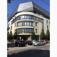 Офіси 130-300 кв.м в оренду в бізнес-центрі в Києві