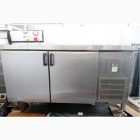 Холодильный стол бу, 2 двери для общепита. Гарантия