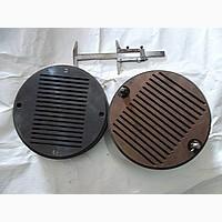 Клапан ЦПК-165-1, 6