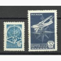 Продам марки СССР (Стандарт12доп)