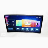 Телевизор Comer 32« Изогнутый Smart TV, WiFi, 1Gb Ram, 4Gb Rom, T2, USB, HDMI, Android 4.4
