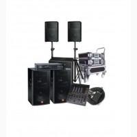 Оренда музичного обладнання