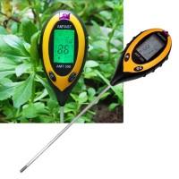 Аналізатор показників ґрунту (щуп агронома) 4 в 1, Анализатор показателей грунта, рH-метр