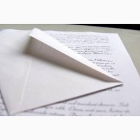 Перевод деловых писем