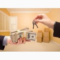 Займ от частного инвестора под залог любой недвижимости, Киев