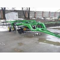 Дисковый глубокорыхлитель John Deere 510 - 4, 5м - 5 лап