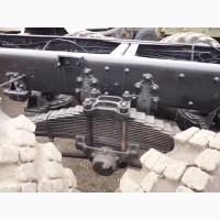 Урал-4320 шасси, с двигателем ЯМЗ-236, с консервации