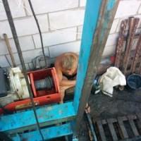 Поглибимо, почистимо, відремонтуємо, викопаємо криницю калуш