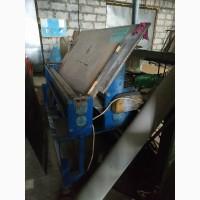 Продам кашировку кашировальную машину полуавтомат Украина 1300 мм