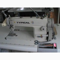 Продам швейные машины TYPICAL GC6150H