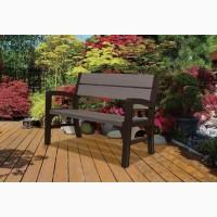 Комплект садовой мебели Montero 2 Seater Bench Нидерланды Allibert, Keter для дома, кафе