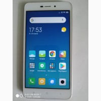 Продам Xiaomi Redmi 4A Gold 2/16Gb
