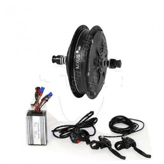 Электро вело набор VEOLA MX01С (36v, 500w) задний