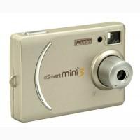 Mustek Gsmart Mini – компактная USB -камера с функциями видеокамеры
