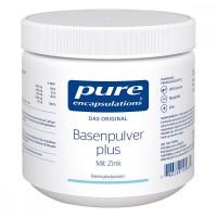 Продам Pure Encapsulations Basenpulver plus Pure 365 Plv