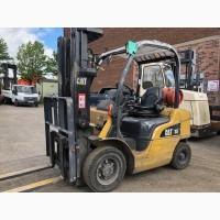 Вилочный погрузчик CAT Lift Trucks GP25N