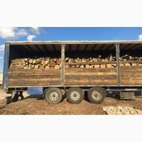 Продам дрова твердых пород (дуб, ясень, акация), а также дрова фруктовые