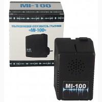 Против крыс и мышей прибор – отпугиватель грызунов МІ-100