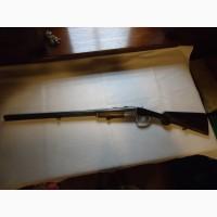 Продам антикварное охотничье ружье