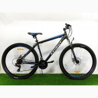 Горный велосипед Azimut Energy 26 GD Shimano