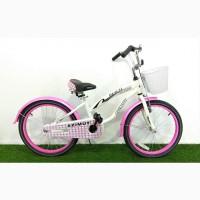 Велосипед подростковый для девочки Azimut Beach 20