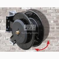 Катушка для намотки шланга для дизельного топлива PIUSI Италия барабан