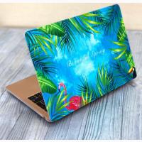Чехол накладка herb пластик для MacBook Air/Pro 13 (2020/2018/19) picture Защитный чехол