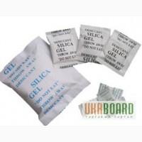 Силикагель silicagel фасованный (влагопоглощающие пакеты)
