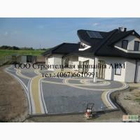 Строительство коттеджей, ремонт, монтажно-каркасное строительство