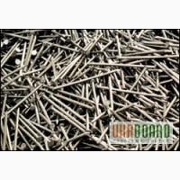 Гвозди строительные 25-200 мм, витые, шиферные