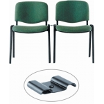 Офисные стулья ИСО от 285 грн