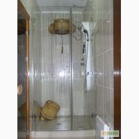 Стеклянные душевые кабины, стеклянные душевые двери