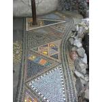 МОЗАИКА в интерьере и экстерьере! Мозаика для храмов!