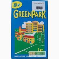 Трава для газона Barenbrug и Green Park (Голландия).