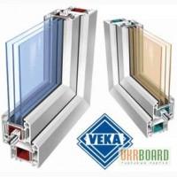 Металопластиковые окна VEKA ( Века ); г.Кривой Рог
