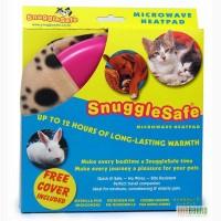 Грелки для животных SnuggleSafe