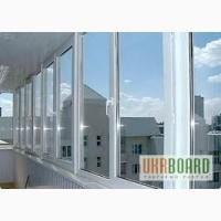 Установка балконов Киев и область, недорогие балконы Киев, вынос