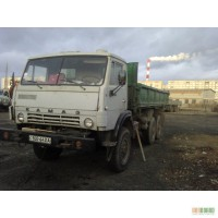 Продам КАМАЗ-4310 с повышенной проходимостью,три моста
