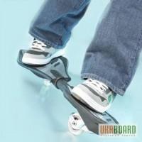 Скейт Ripstik G, Classic (Рипстик) - двухколесный скейтборд
